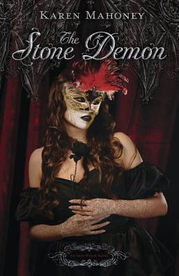 The Stone Demon By Mahoney, Karen